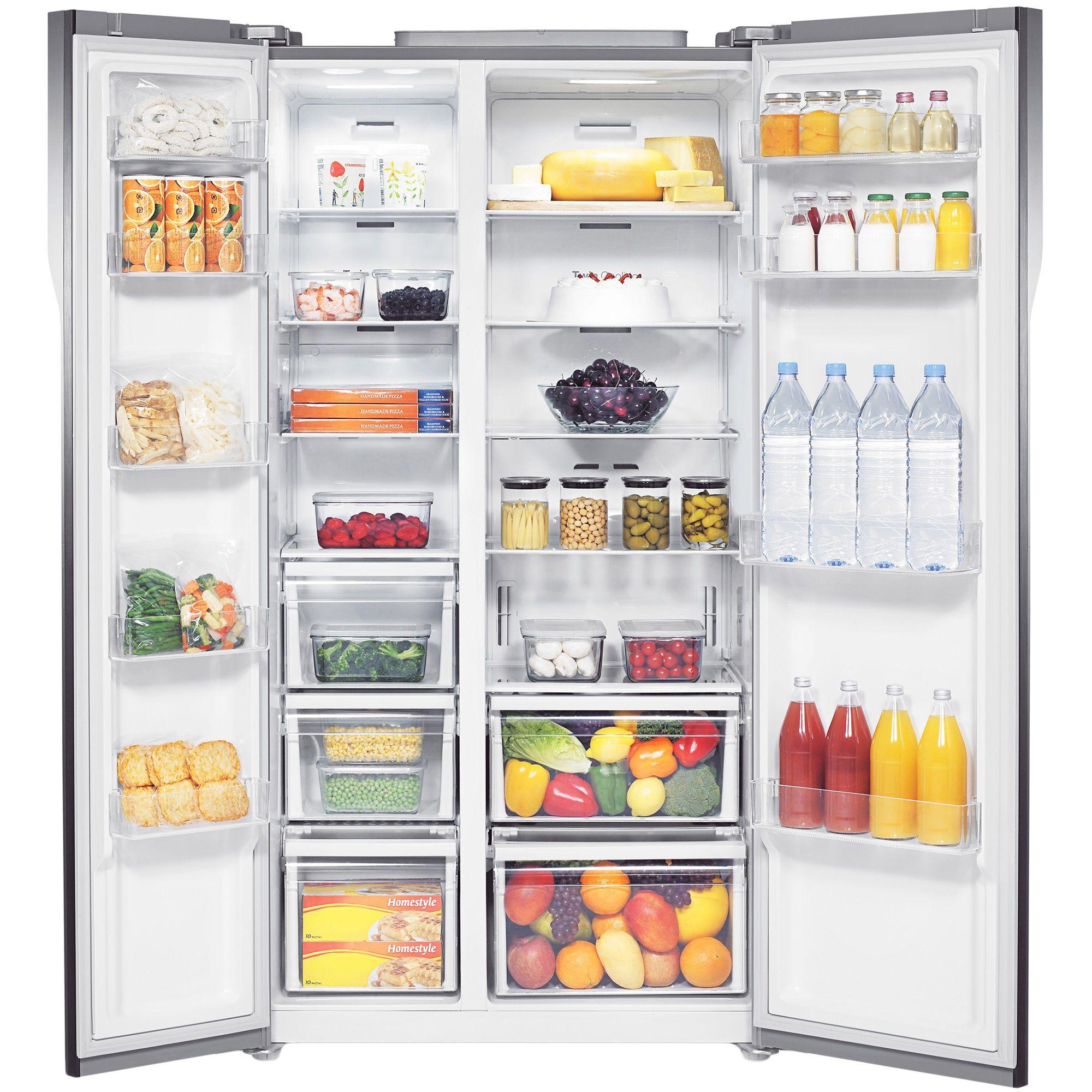 cel mai bun frigider no-frost