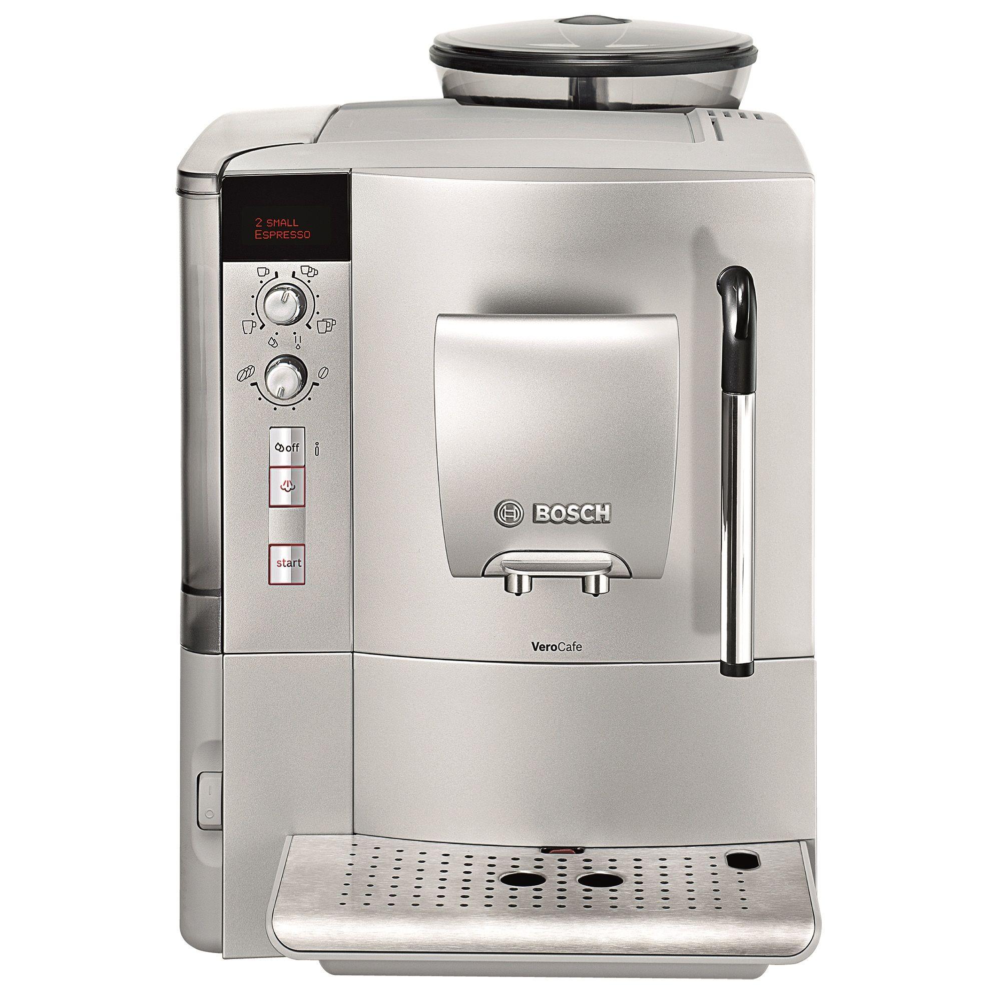 Espressor automat Bosch VeroCafe