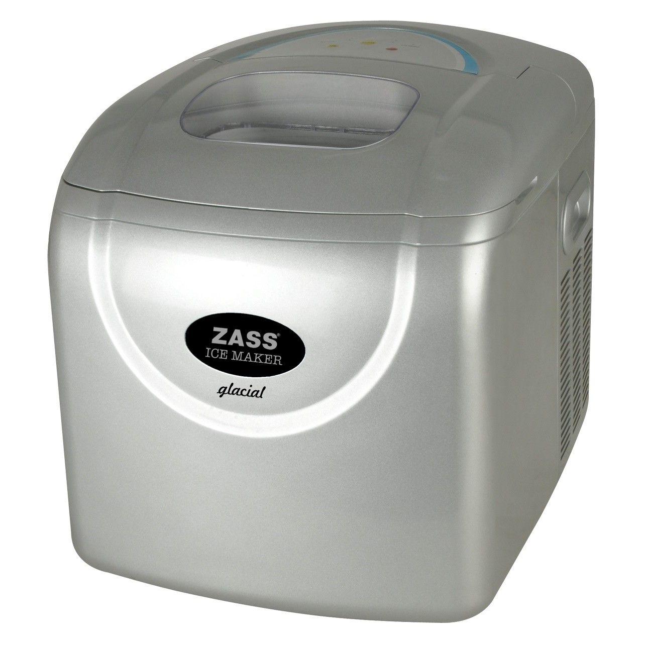 Masina de facut gheata Zass ZIM 01