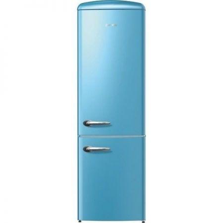 frigider colorat