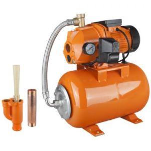 Hidrofor cu ejector Evotools JET MQ 370D, 750 W, 3300 l/h, 24 L