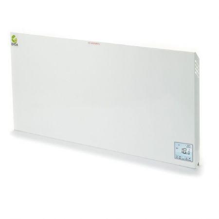 panou-radiant-infrarosu-ensa-p750e-telecomanda-display-digital-touch-screen-termostat-750w-durata-de-viata-pana-la-30-ani