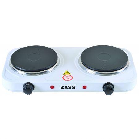Plita electrica dubla Zass ZHP 05A