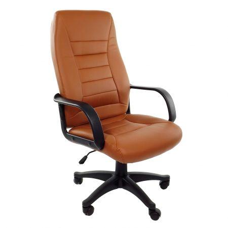 scaun-birou-ergonomic-legend-camel-piele-ecologica
