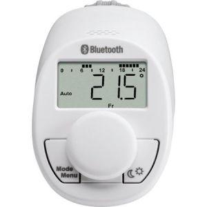 Termostat electronic calorifer model N CC-RT-N, Bluetooth