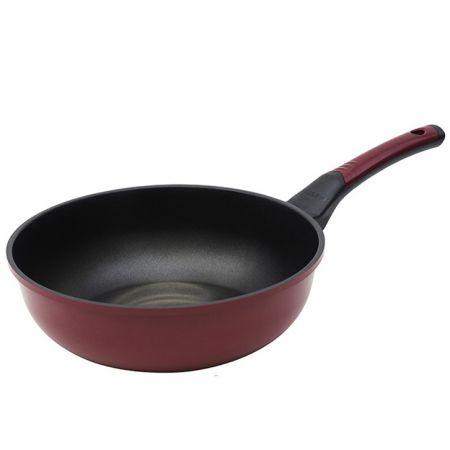cea mai bună tigaie wok