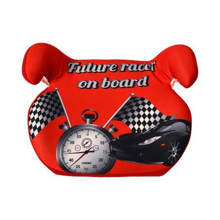 Inaltator auto Juju Jazzy Booster, Racer