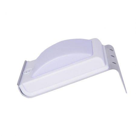 Lampa solara de perete LED 1W, cu senzor sunet