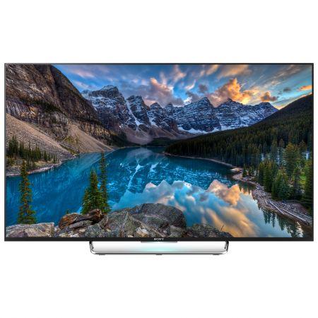 Televizor Smart Android 3D LED Sony Bravia, 108 cm, 43W808C, Full HD