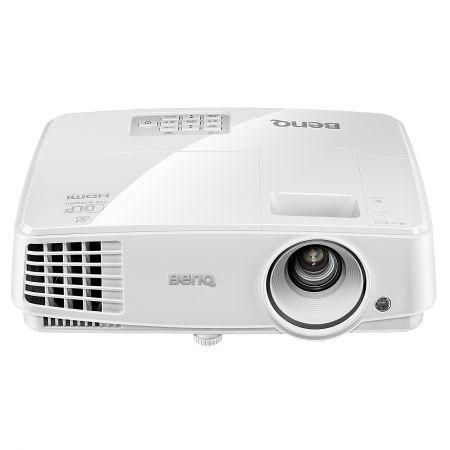 Videoproiector BenQ 3D TW529, HD, 3300 lumeni, Alb