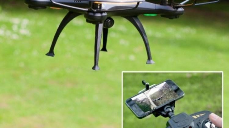 Cea mai bună dronă pentru tine