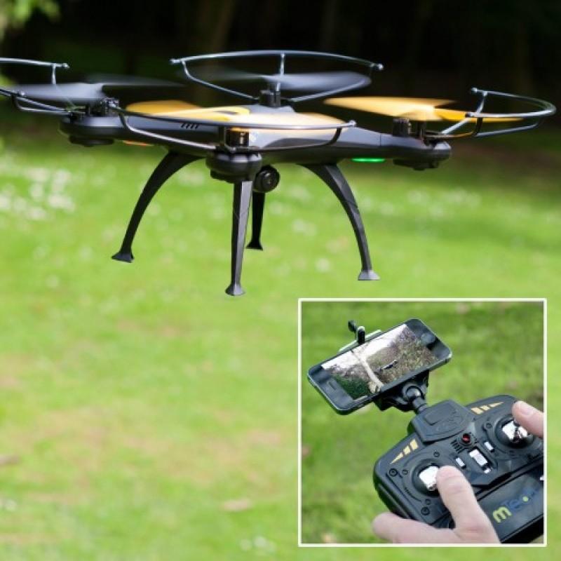 cea mai bună dronă