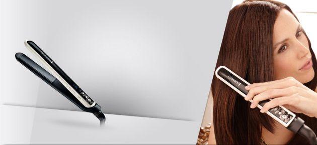 Cea mai bună placă de păr pentru diferite tipuri de păr