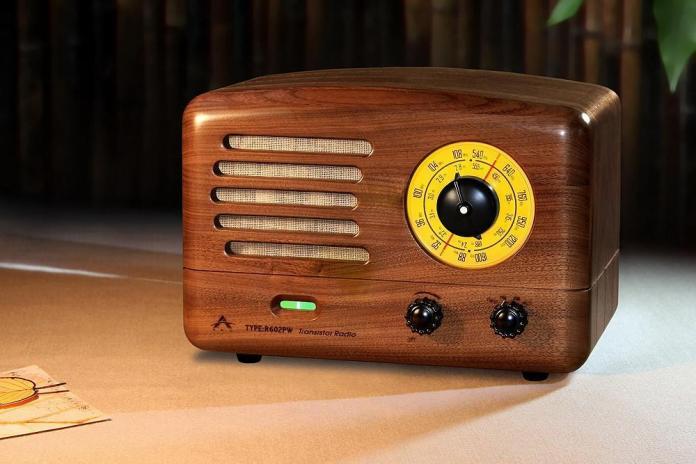 cel mai bun radio retro