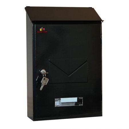 Cutie postala HomeDesignMailbox HDM-1610-Anthracit