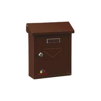 Cutie postala HomeDesignMailbox HDM-310-Maro