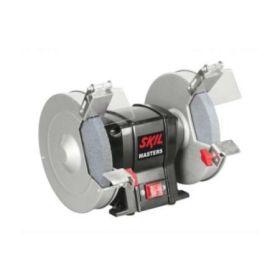 Polizor de banc Skil F0153900MA, 370 W, 2950 RPM, 200 mm