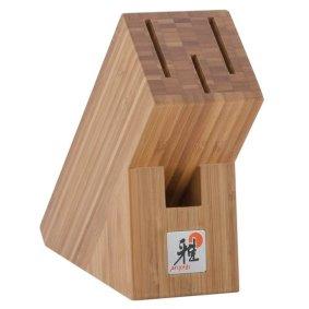 Suport cutite 21x8x19,5 cm - Miyabi