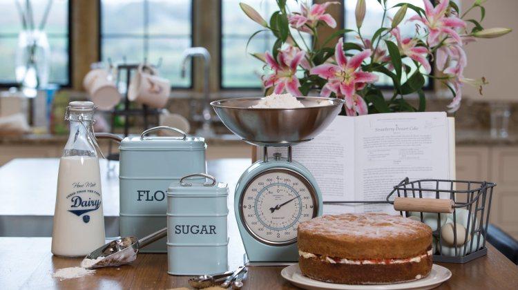 Cutii pentru depozitarea zahărului și a cafelei
