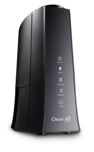 Umidificator si purificator Clean Air Optima CA603new