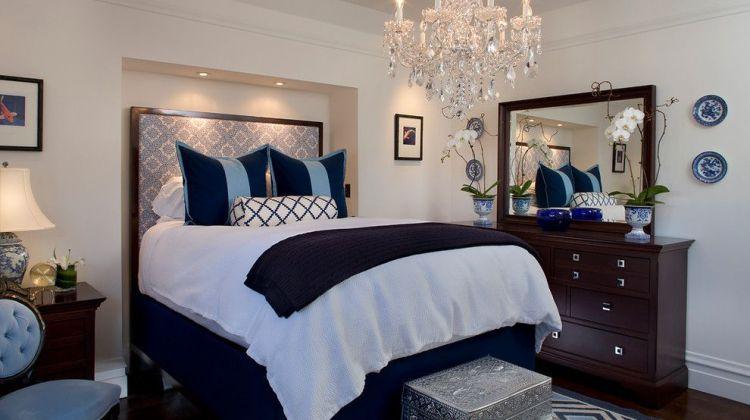 5 lustre pentru dormitor cu aspect elegant