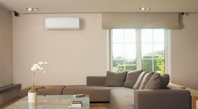 aparate de aer condiționat resigilate