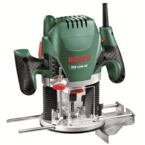 Masina de frezat Bosch POF 1200 AE, 1200 W, 28000 RPM, 55 mm