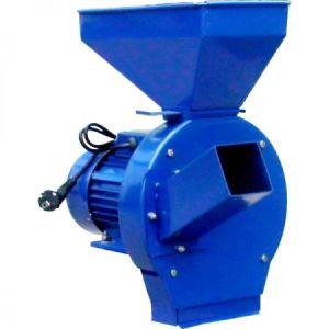 Moara electrica Micul Fermier 2.5 Kw, 3000 Rpm, pentru furaje si cereale