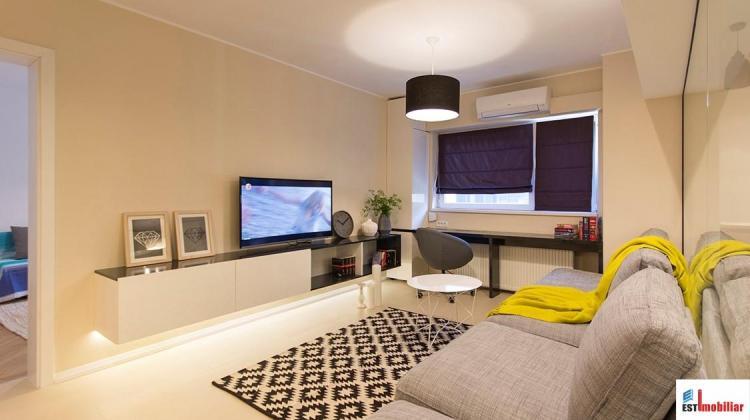 Beneficiile unui apartament spatios