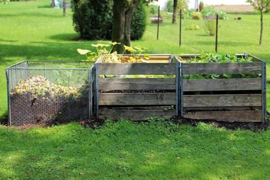metoda de a realiza compostul