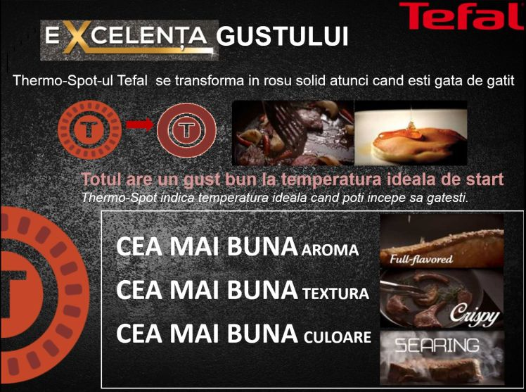 Grill Tefal Character