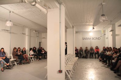 Sarah Bond