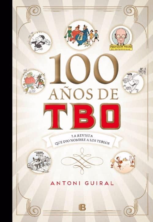 100 años tbo