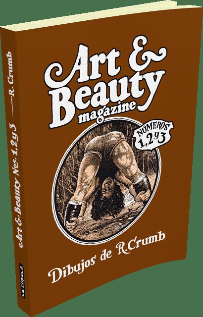 Art & Beauty integral
