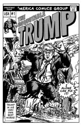 The Unquotable Trump 01