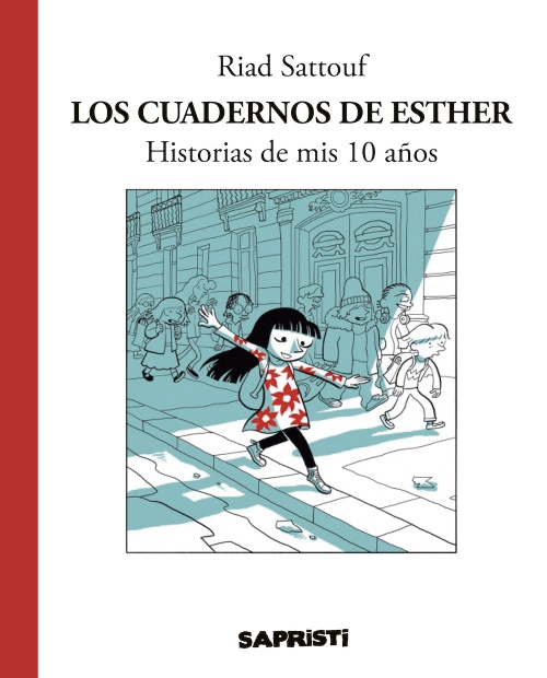 cuadernos de esther riad