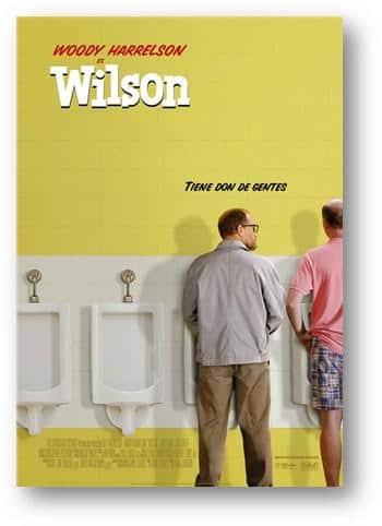 Trailer de Wilson
