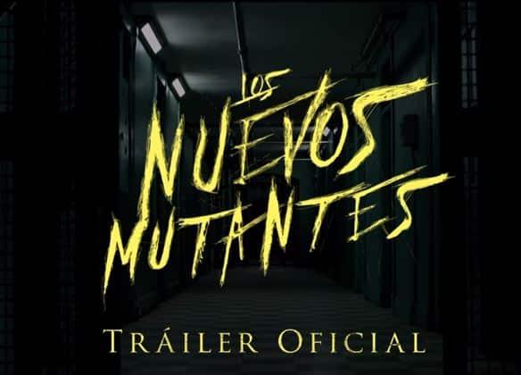 nuevos mutantes trailer