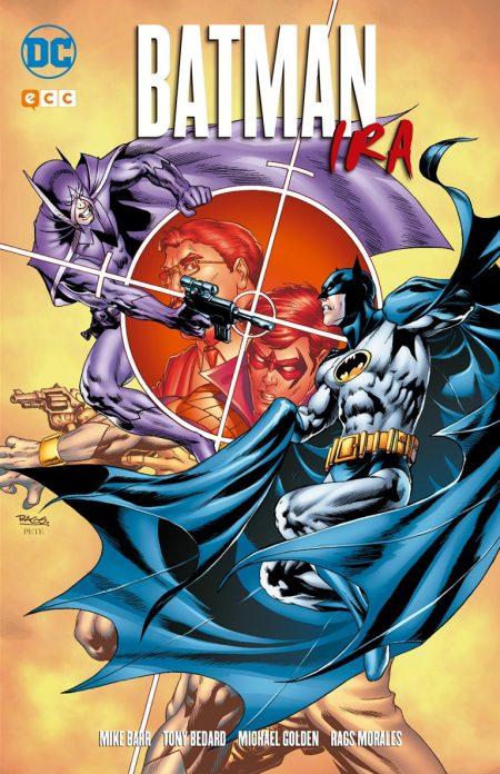 Batman ira