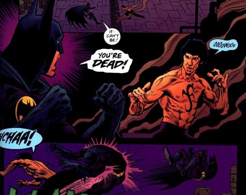 Batman-abduction-bruce-lee