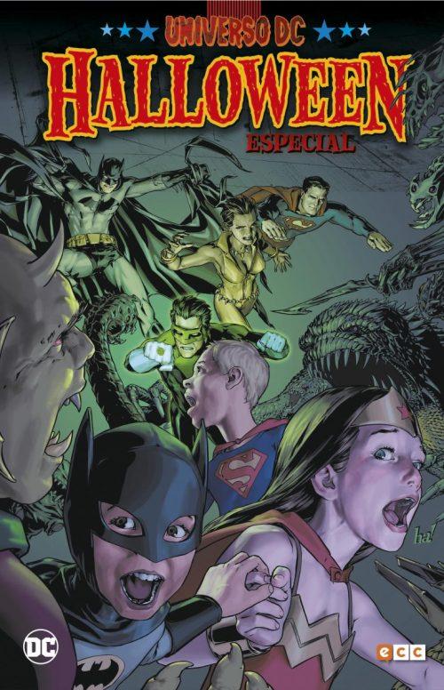 Universo DC_Halloween_especial