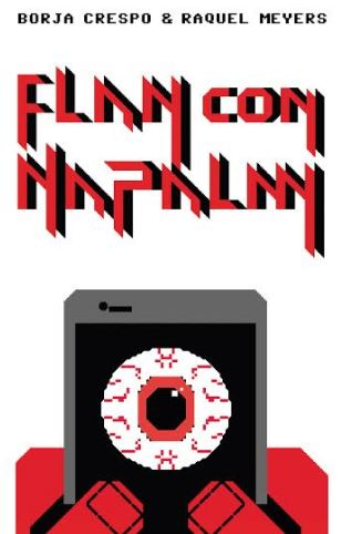 flan con napalm