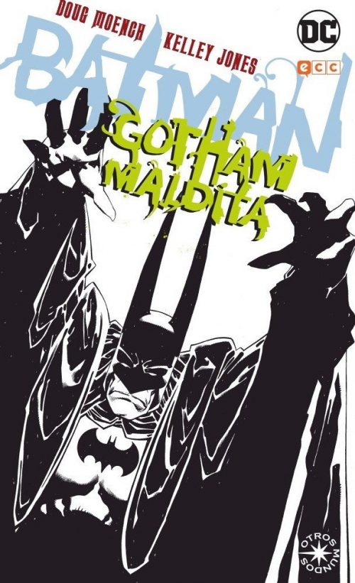 Batman gotham maldita