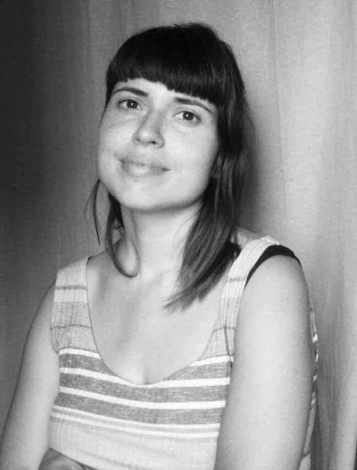 Ana Penyas recibe el Premio Nacional del Cómic 2018 por «Estamos todas bien»