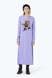 r crumb beaded dress