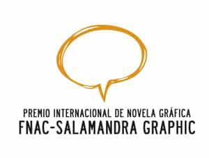 XIII Premio Internacional de Novela Gráfica Fnac-Salamandra Graphic