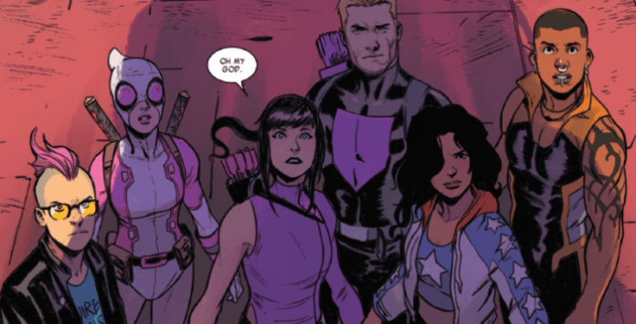 west coast avengers caselli