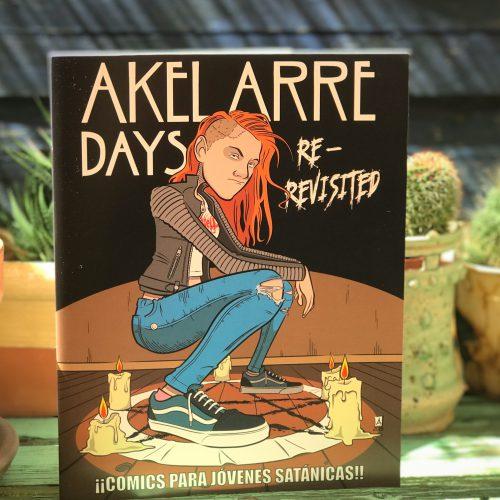akelarre days re revisited