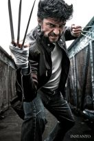 Cosplay Wolverine 03