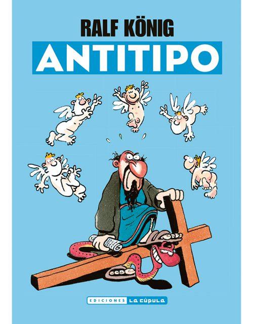 antitipo
